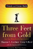 Three Feet From Gold Book by Sharon Letcher and Greg Reid