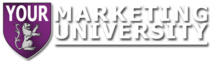 Your Marketing University